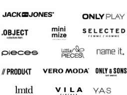'Bestsellers: Vila, Only, Vero Moda, Pieces, Selected, Object, Noisy Ma